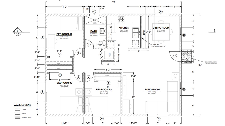 County-Standard-ADU-Plan-A-1200-3-bed