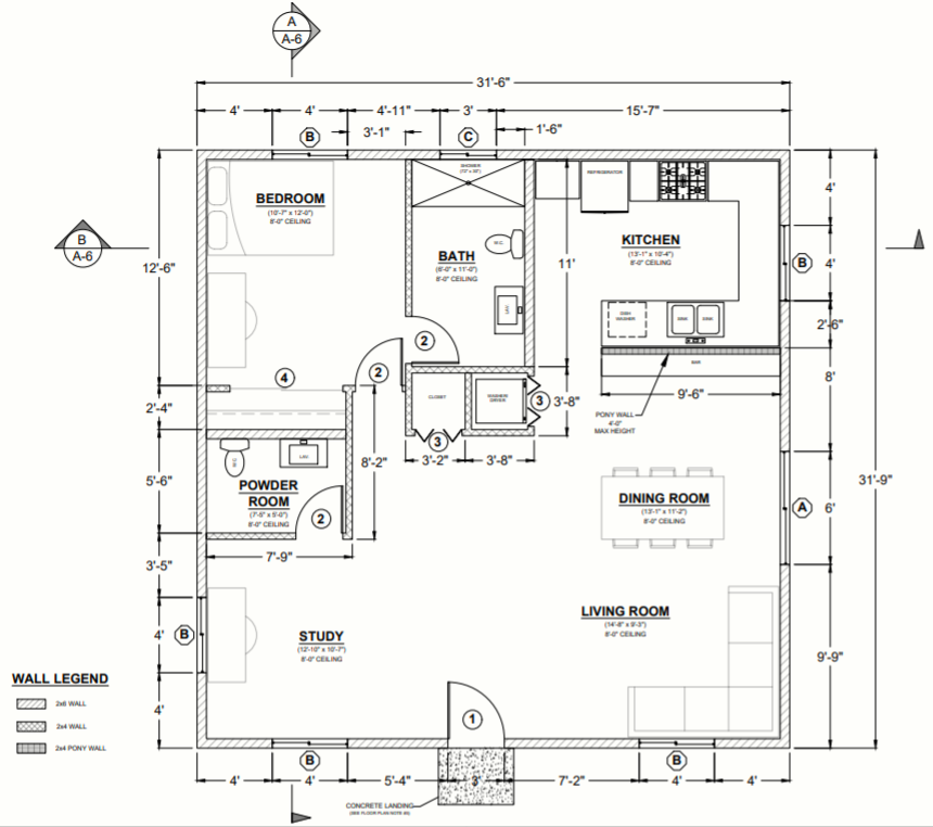 County-Standard-ADU-Plan-D-1000-1-bed